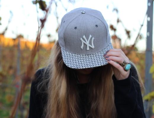 9fifty snapback New Era bought at NY Yankees Store
