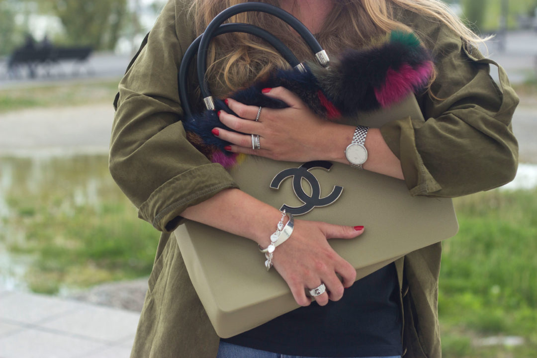 """All about the bags: I am completely addicted to bags, especially high-end bags and therefore, I decided to present you a little """"bag-special""""...@wmbg"""