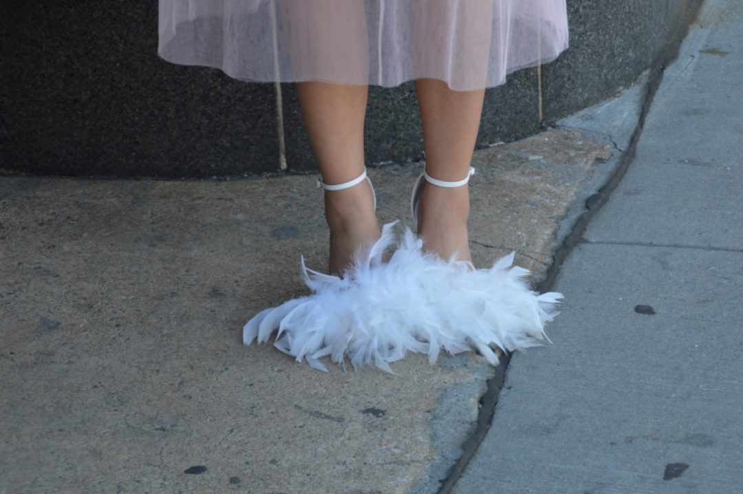 Shoe special: today I want to show you a little shoe special, because in my opinion shoes are very essential for an outfit. With a shoe you're able to... @wmbg